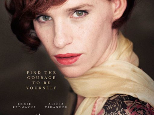 Dinner & Movie Night – The Danish Girl – Monday 27th June