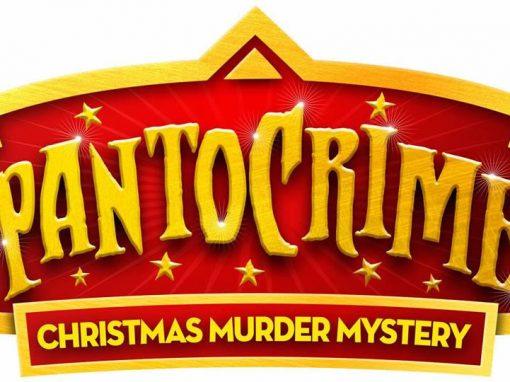 Pantocrime ! – Murder Mystery Night – Friday 23rd November